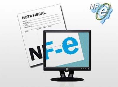 Nota Fiscal de Serviço Eletrônica (NFS-e) da Prefeitura Municipal de Maringá