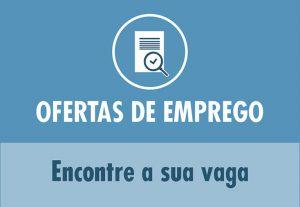 Consulta de Vagas de Emprego - Prefeitura Municipal de Maringá